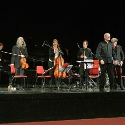 Divertimento Ensemble (Italy), Smultronstället