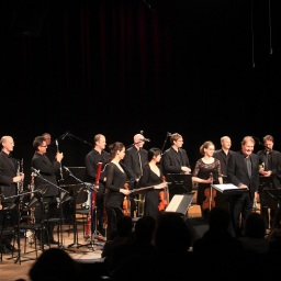 Tempus Fugit by Ensemble XX. Jahrhundert (Austria)