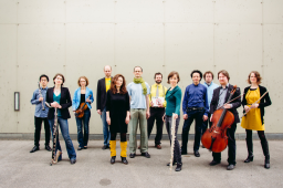 Portrait concert by Ensemble Platypus