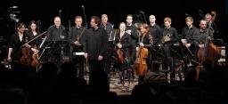 New piece by Ensemble Reconsil (Austria)