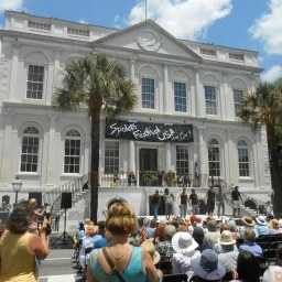 Tempus Fugit at the Spoleto Festival USA 2017