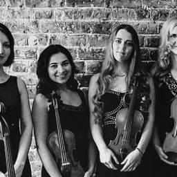 Russian premiere of Le regret d'Héraclite by Cantando String Quartet