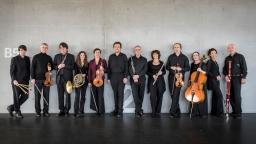 Premiere of Cenizas blancas by Ensemble Aventure (Germany)