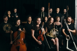 MISE-EN MUSIC FESTIVAL 2018 and new piece for ensemble