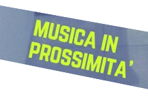 Musica in Prossimità and Nuntempe Ensemble